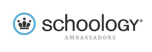 Schoology Ambassador Logo