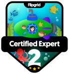 Flipgrid Certified Expert Badge